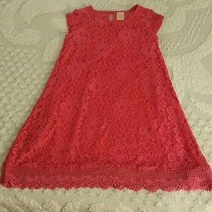 SUPER SALE!!!! GIRLS FADED GLORY DRESS